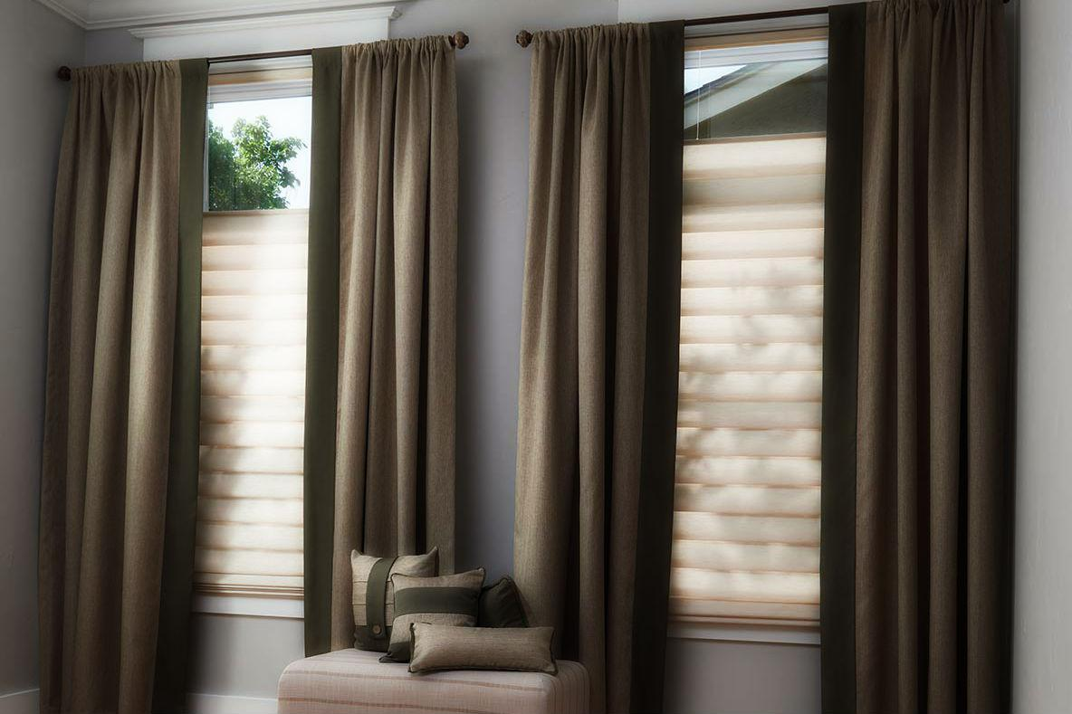 Hunter Douglas Blinds Cleaning Service And Mobile Drapery